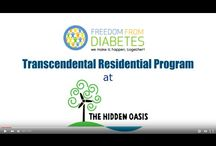 TRANSCENDENTAL RESIDENTIAL PROGRAM / Special Contents: Relationship Process, Einstein Process for releasing all stress generating mental patterns, One to one stress release session/s, Book study and review, Emotional Freedom Technique (EFT), Grounding exercises with Waterfall visit, Fear and doubt releasing NLP based exercises AND SPECIAL DOCTORS TRAINING SESSION
