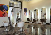 Oscar Hair & Beauty - as it is!  / Have you been in our salon before? The usual noise, mess, lines.. forget all that if you make an appointment with us. Providing premium service in our dictionary means working with best professionals and best quality products in the most relaxing atmosphere, for your best comfort.
