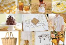 Picnic Wedding Theme