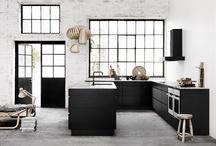 DroomHome ♥ Kitchens