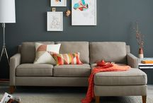 HOME + Staging Ideas / by Chelsey Oldham