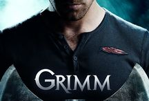 Grimm <3 / grimm is love,grimm is life <3