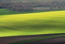 Romanian Landscapes / Landscapes