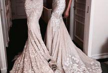 long gala dresses
