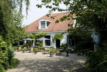 Beautiful Hotels in Belgium & Netherlands - Hampshire Classic Hotels
