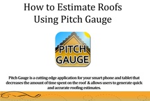 Tutorials / Check out some of these links to learn how to use Pitch Gauge.