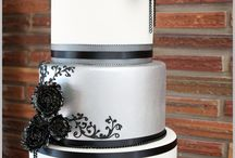 AMAZING & PRETTY CAKES / CAKE IDEAS / by DEBORAH RASPO