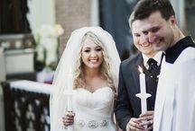 Śluby Czytelników / Zdjęcia nadesłane przez naszych czytelników do zakładki Wasze Śluby! Gratulujemy Nowożeńcom!