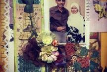 Crafts I love  / by Fatin Syairah