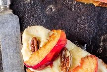 Mediterranean food / New eating plan