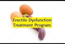 Erectile Dysfunction Treatment Program