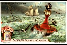 Liebig Cards 1911+