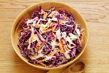 Recipes / Salads