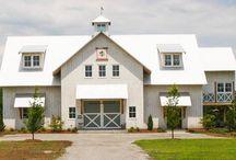 Barn Shows / by Coastal Charm