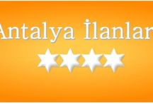 Antalya Sosyal Medya / Antalya Ticari ve İş Dünyası Facebook Sayfaları