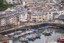 Asturias, paraiso natural / Descubre Asturias a través de sus paisajes.