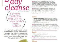 Health & Food Gems / Healthy Foods, Drinks & Exercises