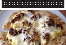 Recipes Tailgate Breakfast