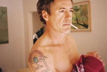 Obsessed----Robert Downey Jr / by Margaret