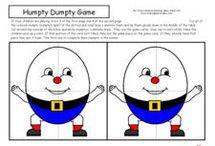Nursery Rhymes / by Shelley Brown