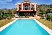 Kiralık Balayı Villası Fethiye