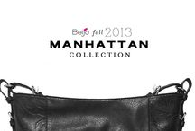 Manhattan Collection - Fall 2013 / by Marianne's pins