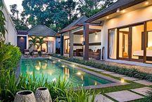 Resort homes