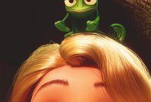 Disney's Tangled 2010