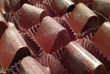 Confections / Stop by the Videri Chocolate Factory and indulge yourself with these decadent confections!