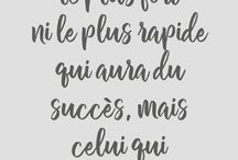 French phrase du jour motivation