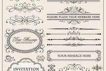 Invite Vectors