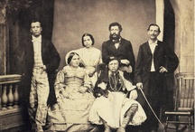 ΕΝΔΥΜΑ - 1850's