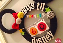 Disney DIY ºoº  ºoº   / ºoº MY DISNEY LOVE AFFAIR ºoº   / by Kimberly Hamner