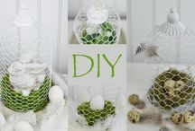 Shabby Look DIY