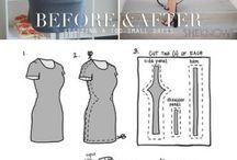 улечиваем размер одежды