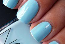 Nails / by McKinley Herrington