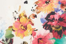 Florals / by Emma Harrison
