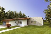Sustainable architecture... / Classic soluthion by Evoluthion.