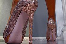 Shoes  / by Melanie Parham