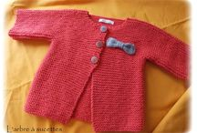 Tricot louise