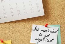 Organise!