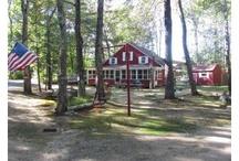 NH properties