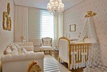quartos bebê