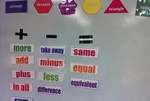 Classroom Ideas! / by Brandi Schoel