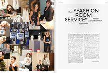"Kondylatos jewels featured @ ""OZON RAW"" Magazine  / Kondylatos jewels featured @ ""OZON RAW"" Magazine  ""OZON RAW"" Magazine # 104 Dec 13 – Jan 14 Fashion Room Service Article"