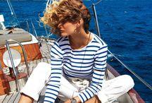 Nautical clothing / ...per uomini e donne di mare