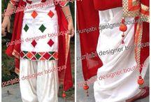 Suits / Punjabi Designer Boutique for kind of punjabi suits inform us