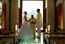 Intercontinental Thalasso Resort & Spa, Bora Bora