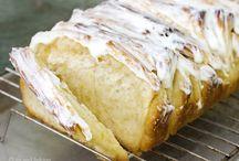 Desserts ~ Sweet Breads & Muffins