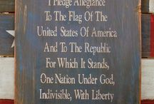 God Bless America! (4th of July) / by Mary Ann Haralson